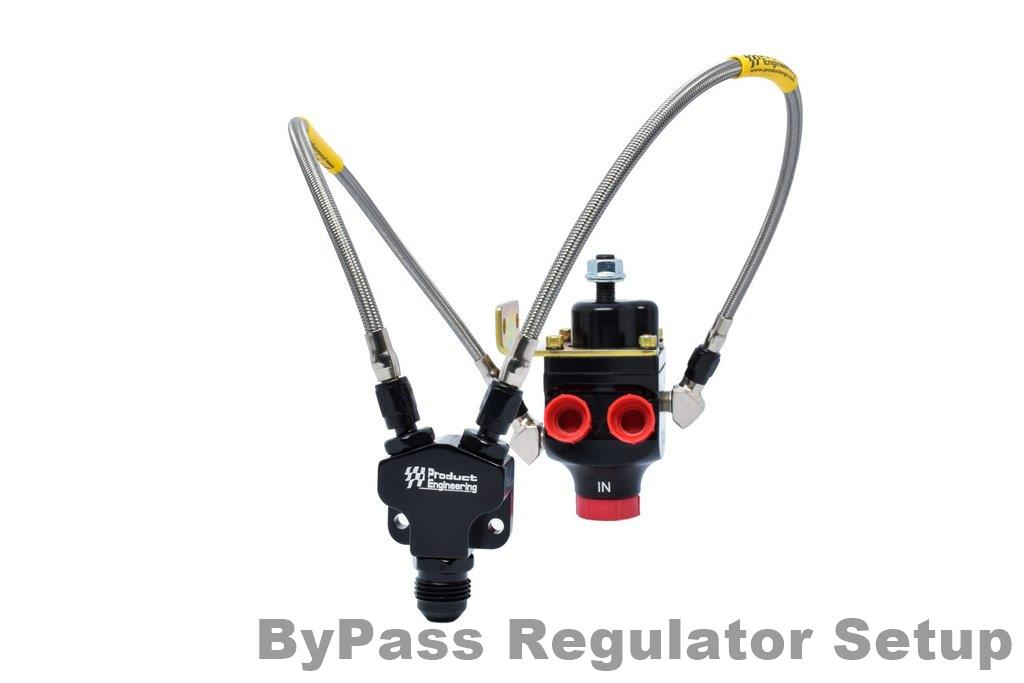 Fuel ByPass System