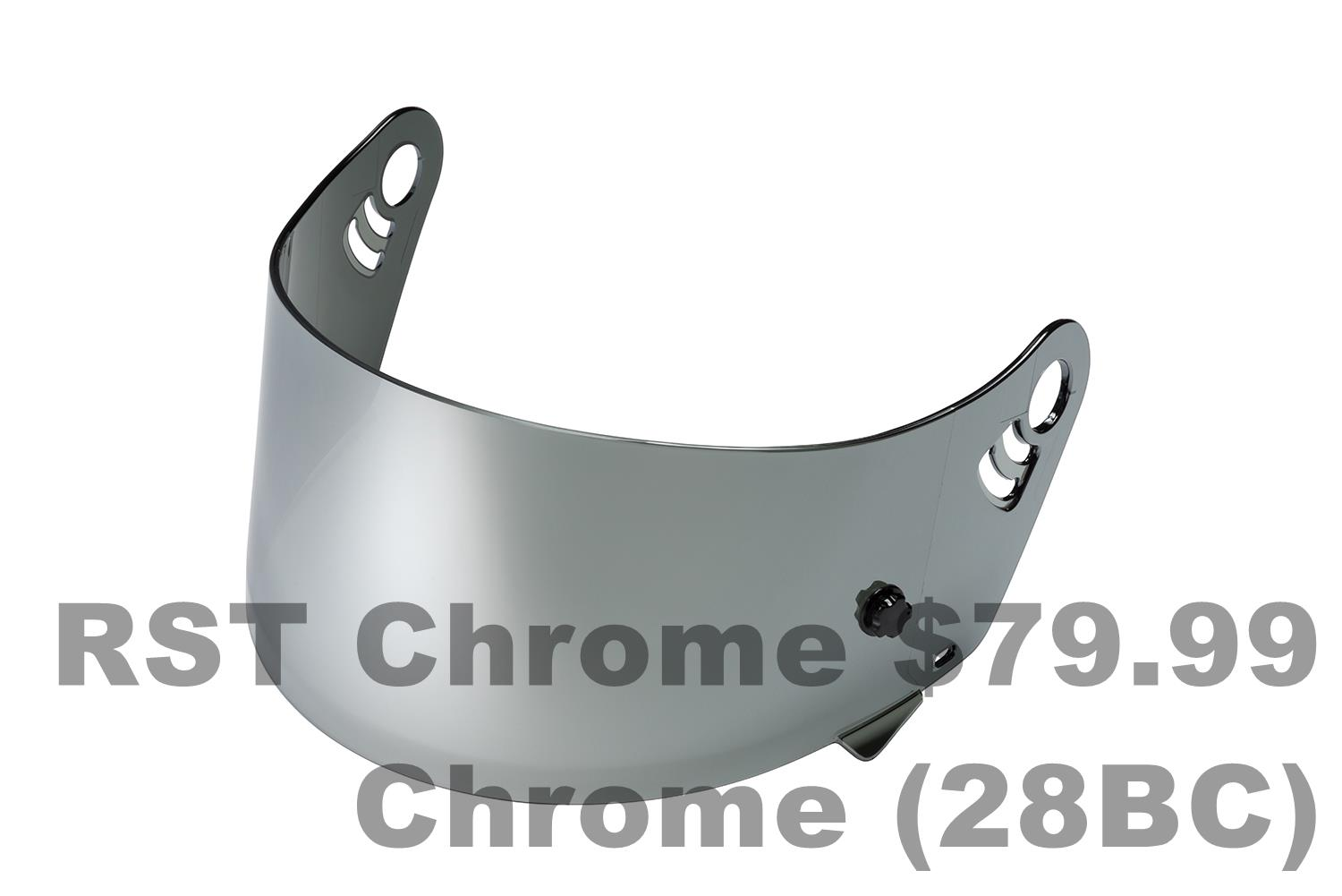 Chrome Shield
