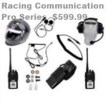 RJS Racing Communication Pro Series